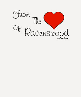Ravenswood - From The Heart Of Shirt