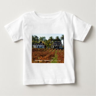 Ravenswood Livermore California Products T-shirt