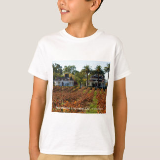 Ravenswood Livermore California Products T Shirt