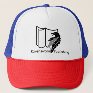 Ravenswood Trucker Hat
