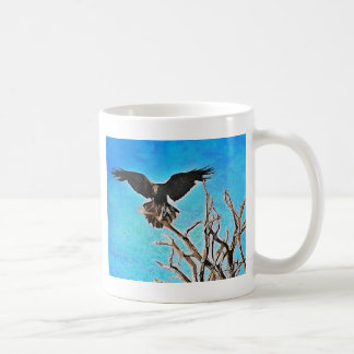Raventree Coffee Mug
