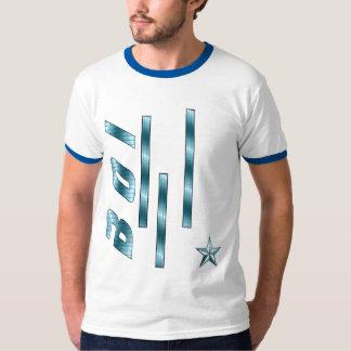 Raver Boi Blue T-Shirt