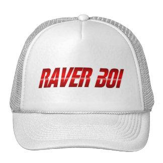 Raver Boi Trucker Hat