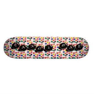 Raver  Kandi Bar Skateboard