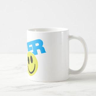 Raver - Raver Music DJ Clubbing Rave Mug