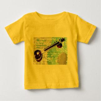 Ravi Shankar Tribute To Sitar and Indian Music Shirt