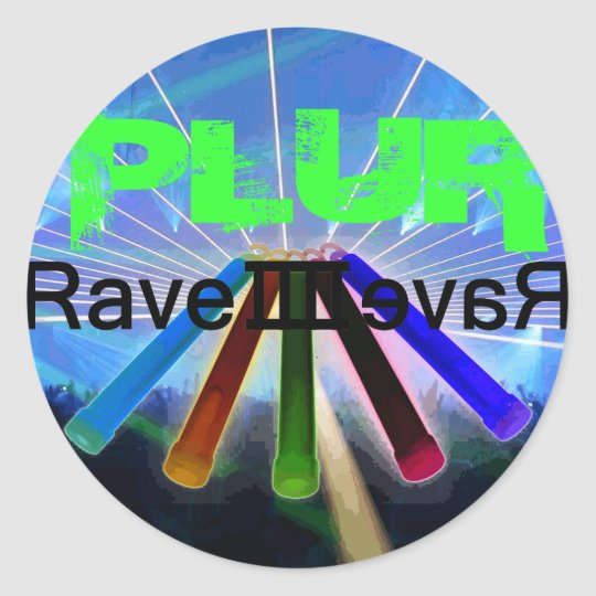 Ravin Stickers