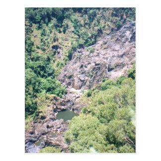 Ravine Postcard