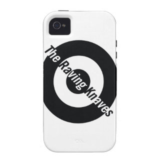 Raving Knaves Vibe iPhone 4 Covers
