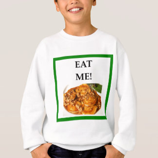 ravioli sweatshirt