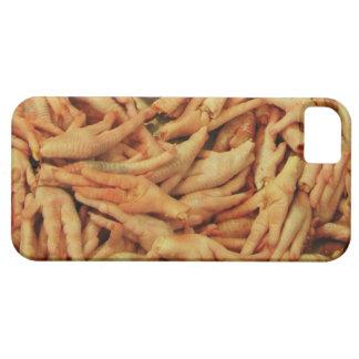 Raw Chicken Feet iPhone 5 Case