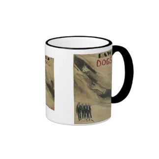 raw dogs coffee mugs