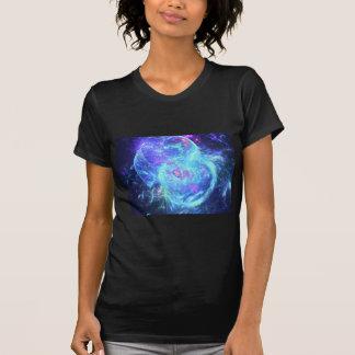 raw fractal art shirts