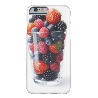 Raw fruit shake barely there iPhone 6 case