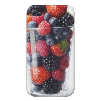 Raw fruit shake iPhone 4 covers