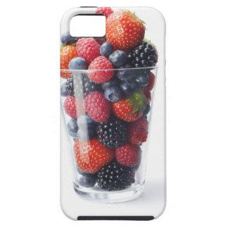 Raw fruit shake iPhone SE/5/5s case