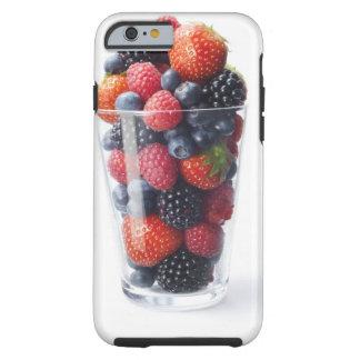 Raw fruit shake tough iPhone 6 case