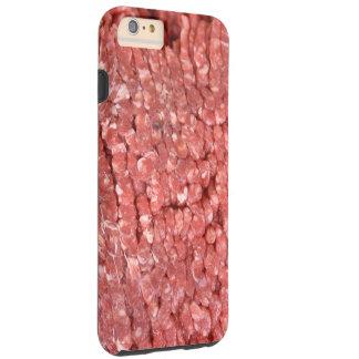 Raw Hamburg Tough iPhone 6 Plus Case