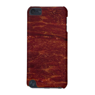 Raw meat iPod touch (5th generation) case