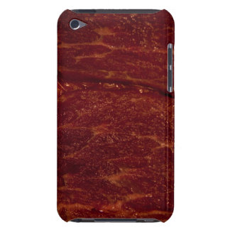 Raw meat iPod touch case
