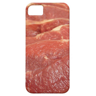 Raw Meat iPhone SE/5/5s Case