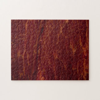 Raw meat jigsaw puzzle