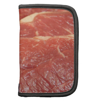 Raw Meat Planner