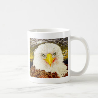 Raw Nature Coffee Mug