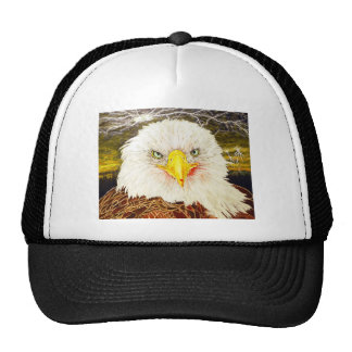 Raw Nature Hats