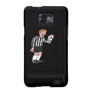Raw Power Samsung Galaxy SII Cases