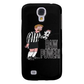 Raw Power Samsung Galaxy S4 Covers