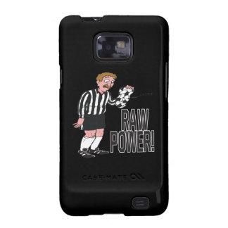 Raw Power Samsung Galaxy S2 Case