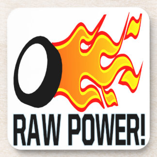 Raw Power Coaster