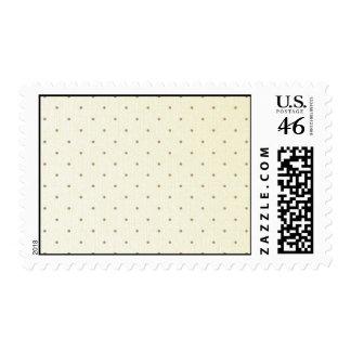 Raw Silk Ecru-SWI73 Stamp