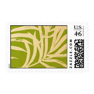 Raw Silk Gold-CAB83 Postage Stamps