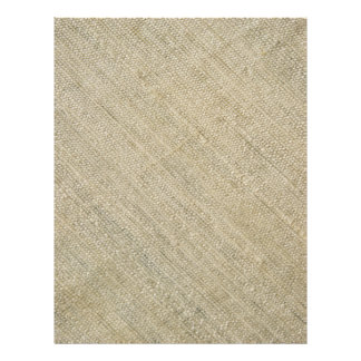 raw silk letterhead