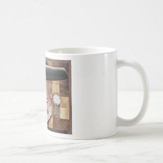 Raw Steak Coffee Mug