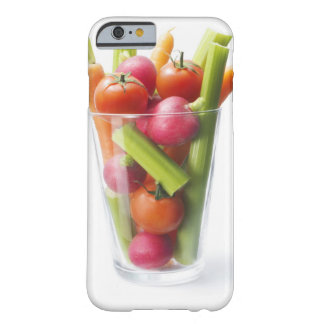 Raw vegetable shake barely there iPhone 6 case