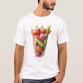 Raw vegetable shake T-Shirt