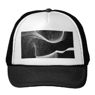 raw water mesh hat