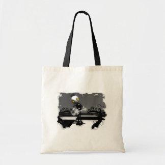 RAWK Tote Tote Bag