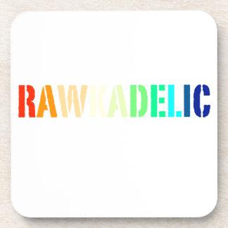 Rawkadelic Drink Coaster