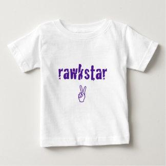 RawkStar Baby T-Shirt