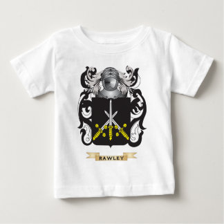 Rawley Coat of Arms (Family Crest) T-shirt
