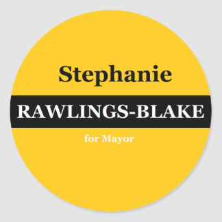 Rawlings-Blake Stickers