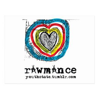 Rawmance Postal