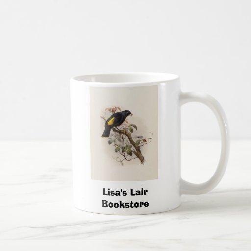 Rawnsleyi de Ptilorhynchus - el Glorieta-pájaro de Taza Clásica