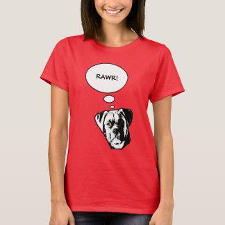 RAWR! Dawg T-Shirt
