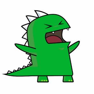 RAWR Dino! Photo Statuette