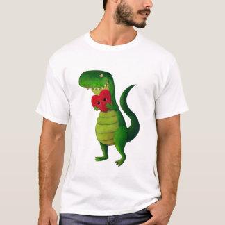 RAWR Dinosaur Love T-Shirt